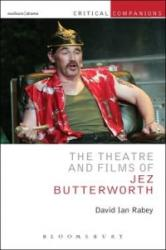 Theatre and Films of Jez Butterworth (2015)