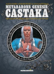 Metabarons Genesis: Castaka (2015)