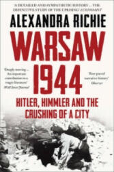 Warsaw 1944 (2014)