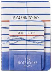 Paris Street Style - Les Notebooks (2015)