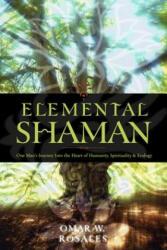 Elemental Shaman - Omar Rosales (ISBN: 9780738715018)