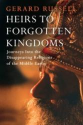 Heirs to Forgotten Kingdoms (2014)