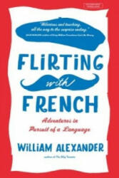 Flirting with French (2015)