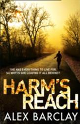 Harm's Reach (2015)