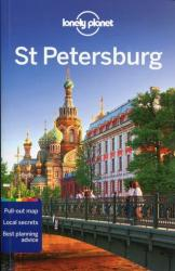 Szentpétervár útikönyv / St. Petersburg city guide (2015)