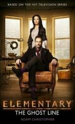 Elementary - The Ghost Line (2015)
