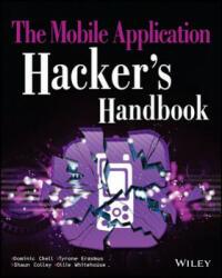 Mobile Application Hacker's Handbook (2015)