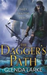 Dagger's Path (2015)