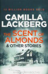 Scent of Almonds and other stories (2015)