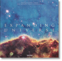 Expanding Universe: Photographs from the Hubble Space Telescope (2015)