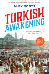 Turkish Awakening - Alev Scott (2015)