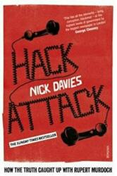 Hack Attack - How the Truth Caught Up with Rupert Murdoch (2015)