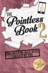Pointless Book 2 (2015)
