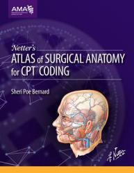 Netter's Atlas of Surgical Anatomy for CPT Coding (2015)