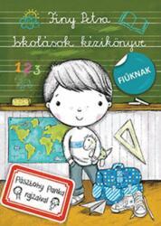 Iskolások kézikönyve fiúknak (2015)