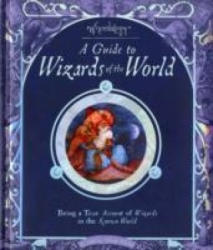 WIZARDS OF THE WORLD - AMANDA WOOD (2008)