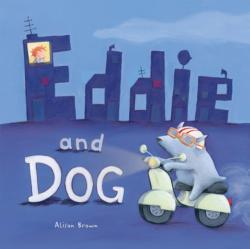 Eddie and Dog (2013)