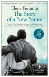 The Story of a New Name (2013)