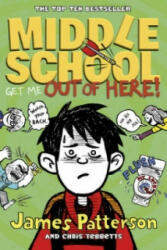 Middle School: Get Me Out of Here! (2015)