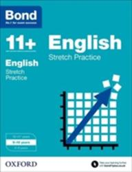 Bond 11+: English: Stretch Practice - 9-10 Years (2015)