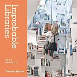 Improbable Libraries (2015)