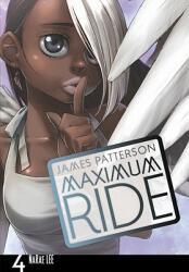 Maximum Ride: The Manga, Vol. 4 (ISBN: 9780759529700)