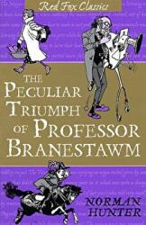 Peculiar Triumph of Professor Branestawm - Classic (2003)