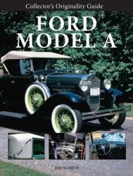 Collector's Originality Guide Ford Model A (ISBN: 9780760337462)