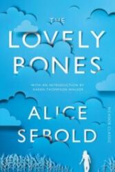 Lovely Bones - Alice Sebold (2015)