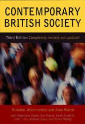 Contemporary British Society (2000)