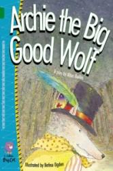 Archie the Big Good Wolf (2007)