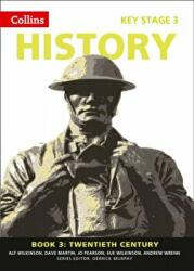Collins Key Stage 3 History - Book 3 Twentieth Century (2010)