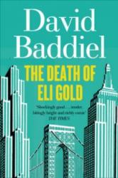 Death of Eli Gold (2012)