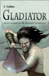 Gladiator - Alan & Robbie Gibbons (2012)