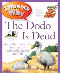 I Wonder Why The Dodo Is Dead (2013)