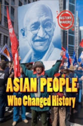 Asian People Who Changed History (2013)