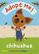 Adopt Me! Chihuahua (2014)