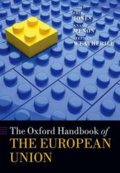 Oxford Handbook of the European Union (2014)