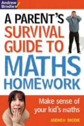 Parent's Survival Guide to Maths Homework (2010)