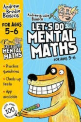 Let's do Mental Maths for ages 5-6 - Andrew Brodie (2013)