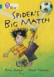 Spider's Big Match (2007)