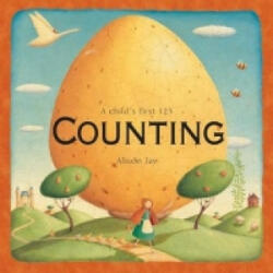 Counting - Alison Jay (2008)