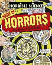 House of Horrors - Nick Arnold (2013)