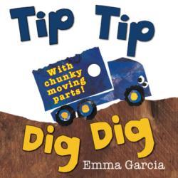 Tip Tip Dig Dig (2013)
