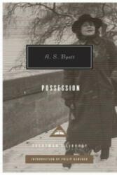 Possession - A S Byatt (2013)