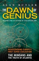 Dawn Of Genius - Alan Butler (2014)