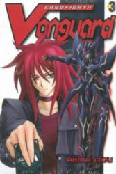 Cardfight! ! Vanguard, Volume 3 (2014)