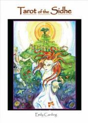 Tarot of the Sidhe (ISBN: 9780764335990)