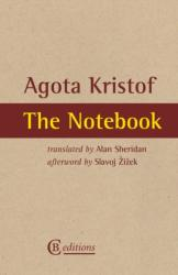 Notebook - Agota Kristof (2014)