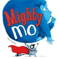 Mighty Mo - Alison Brown (2014)